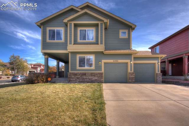 5295 Stetson Meadows Drive, Colorado Springs, CO 80922 (#4663656) :: CC Signature Group