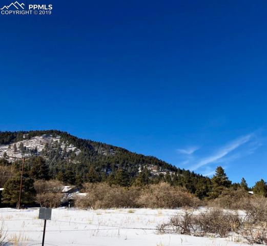 0 Gillia Street, Palmer Lake, CO 80133 (#4665311) :: CC Signature Group