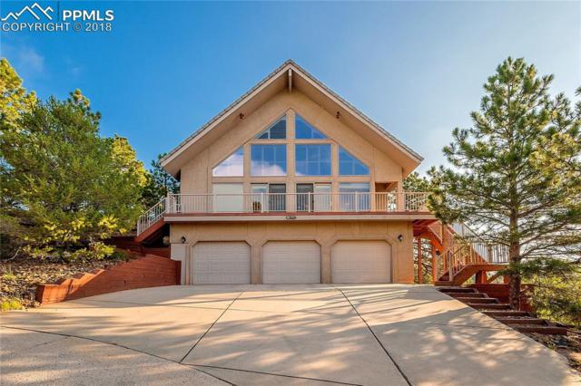 6070 Twin Rock Court, Colorado Springs, CO 80918 (#4666020) :: Action Team Realty