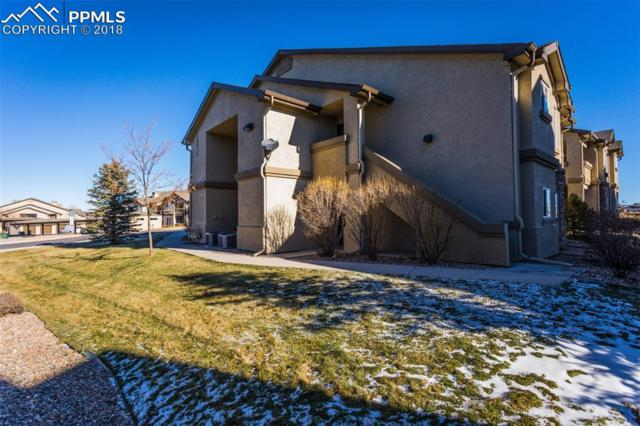 7005 Prairie Finch Heights #103, Colorado Springs, CO 80922 (#4666086) :: Harling Real Estate