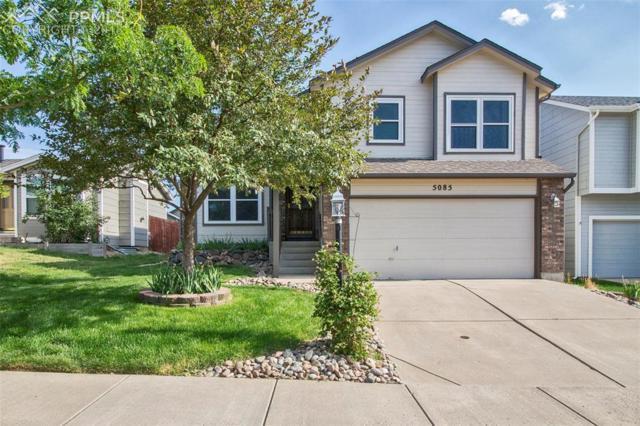 5085 Balsam Street, Colorado Springs, CO 80923 (#4667350) :: CENTURY 21 Curbow Realty