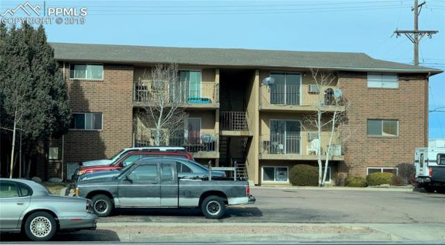 3010 E Bijou Street 4B, Colorado Springs, CO 80909 (#4670052) :: The Dunfee Group - powered by eXp Realty