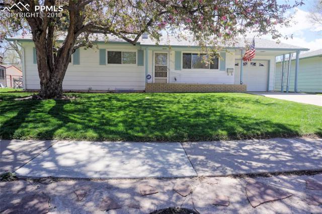 2722 N Arcadia Street, Colorado Springs, CO 80907 (#4670587) :: CC Signature Group