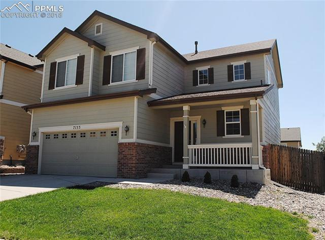 7153 Red Cardinal Loop, Colorado Springs, CO 80908 (#4671803) :: The Treasure Davis Team