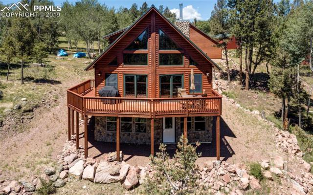 156 Panorama Drive, Florissant, CO 80816 (#4672047) :: 8z Real Estate