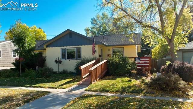 509 Pleasant Street, Colorado Springs, CO 80904 (#4674099) :: CC Signature Group