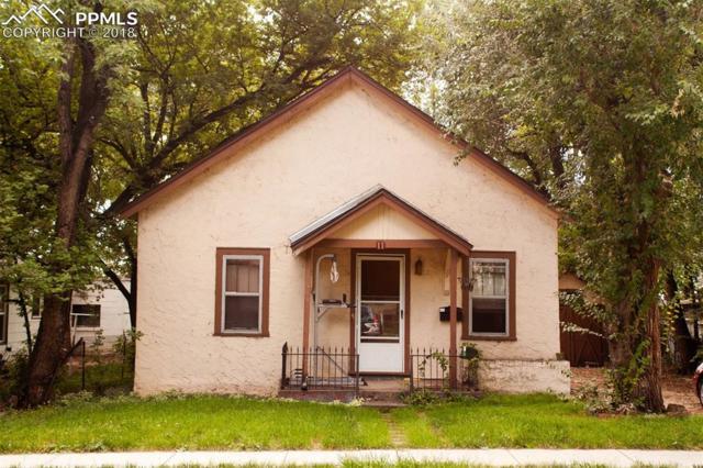 11 E Mill Street, Colorado Springs, CO 80903 (#4674371) :: 8z Real Estate