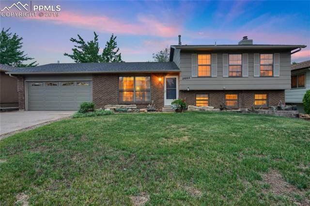 2605 Roundtop Drive, Colorado Springs, CO 80918 (#4676052) :: Fisk Team, RE/MAX Properties, Inc.
