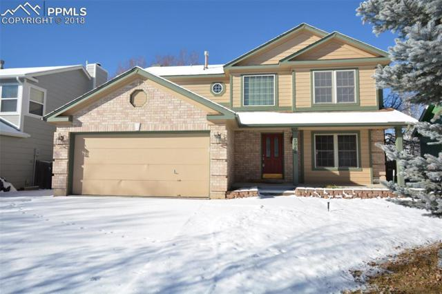 5066 Plumstead Drive, Colorado Springs, CO 80920 (#4678881) :: Venterra Real Estate LLC