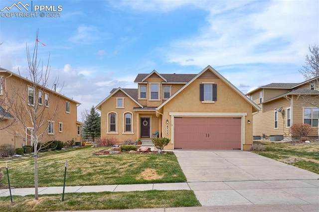 8772 Stony Creek Drive, Colorado Springs, CO 80924 (#4684803) :: The Cutting Edge, Realtors