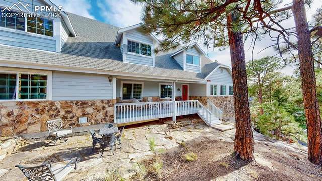 1095 Becky Drive, Colorado Springs, CO 80921 (#4685135) :: The Daniels Team