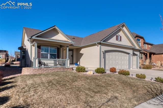 5934 Harney Drive, Colorado Springs, CO 80924 (#4685746) :: Tommy Daly Home Team