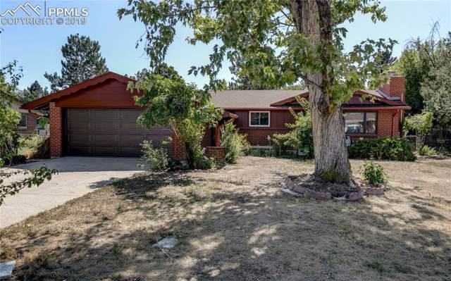 3088 W Tanforan Drive, Englewood, CO 80110 (#4686568) :: Tommy Daly Home Team