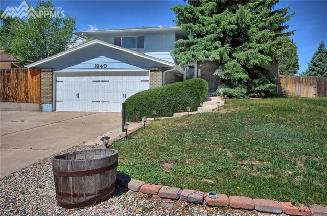 1940 Okeechobee Drive, Colorado Springs, CO 80915 (#4687057) :: Jason Daniels & Associates at RE/MAX Millennium