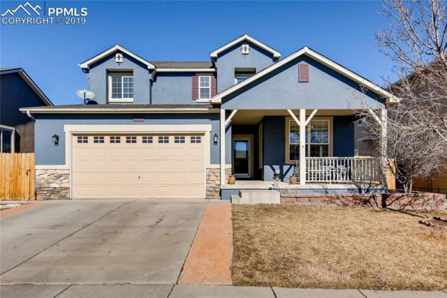 7343 Quiet Pond Place, Colorado Springs, CO 80923 (#4687925) :: Action Team Realty