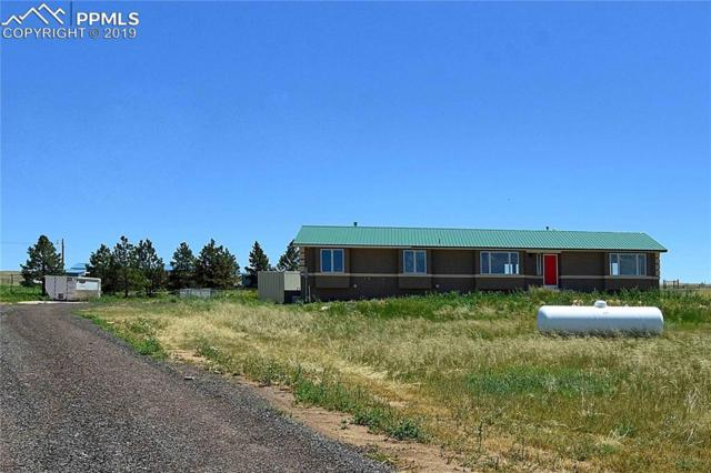25798 Judge Orr Road, Calhan, CO 80808 (#4688075) :: 8z Real Estate