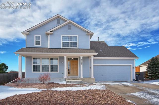 9332 Bethpage Road, Peyton, CO 80831 (#4688949) :: The Kibler Group