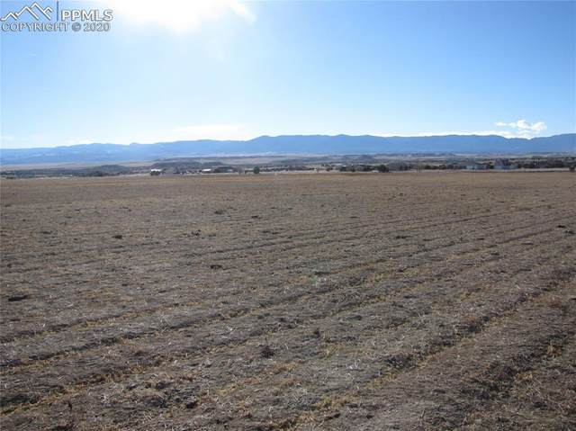 TBD9 Top Rail Trail, Penrose, CO 81240 (#4689319) :: Action Team Realty