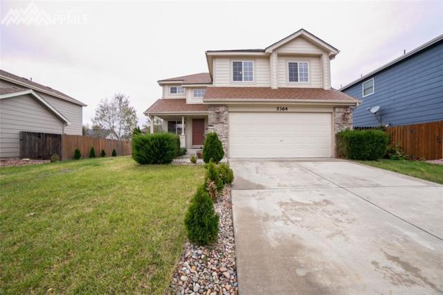 5364 Belle Star Drive, Colorado Springs, CO 80922 (#4690494) :: 8z Real Estate