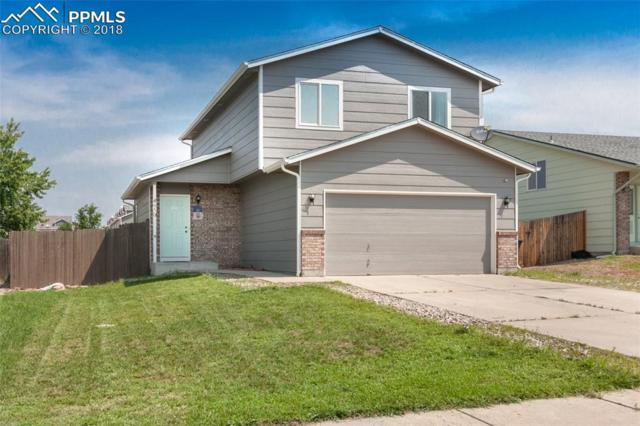 4950 Witches Hollow Lane, Colorado Springs, CO 80911 (#4692334) :: The Treasure Davis Team