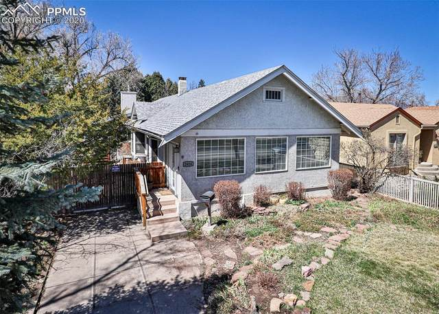 2424 N Nevada Avenue, Colorado Springs, CO 80907 (#4692698) :: The Kibler Group