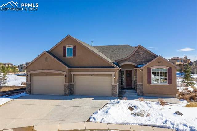 2140 Bent Creek Drive, Colorado Springs, CO 80921 (#4693957) :: CC Signature Group