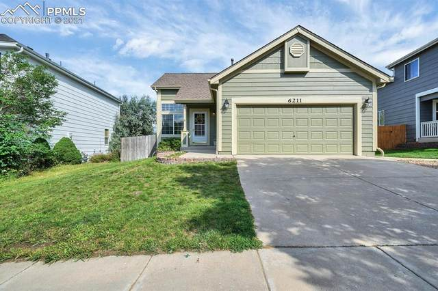 6211 Steed Way, Colorado Springs, CO 80922 (#4694537) :: The Gold Medal Team with RE/MAX Properties, Inc
