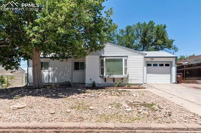 320 Edgewood Drive, Colorado Springs, CO 80907 (#4695040) :: 8z Real Estate