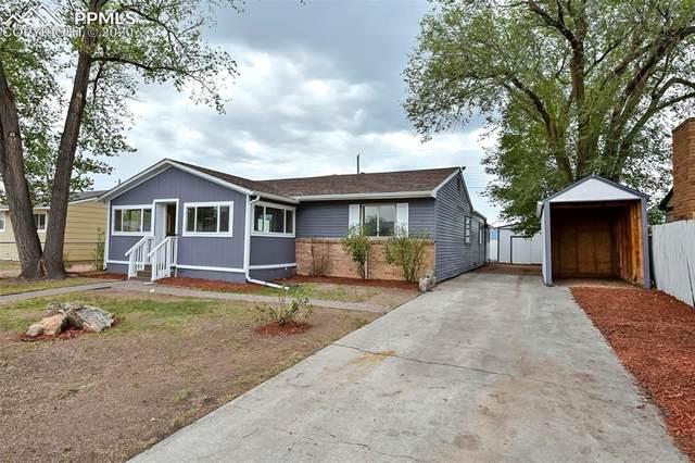 2578 Chimayo Drive, Colorado Springs, CO 80911 (#4695111) :: 8z Real Estate