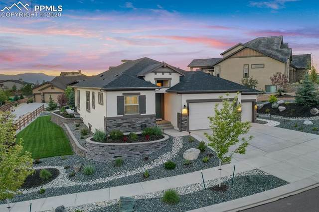 12458 Carmel Ridge Road, Colorado Springs, CO 80921 (#4695910) :: Tommy Daly Home Team