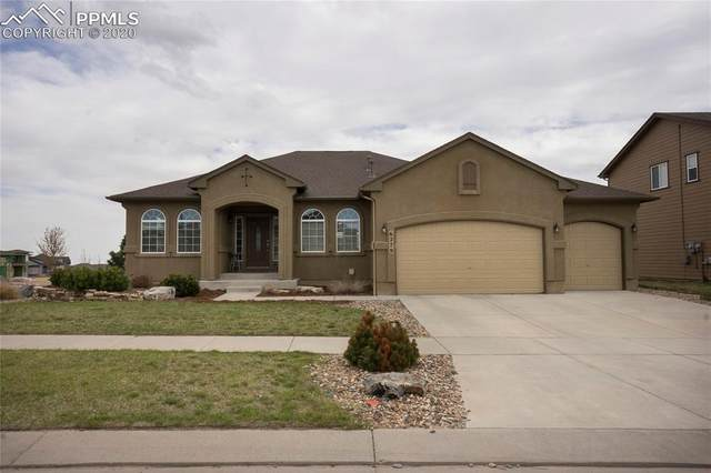6279 Leon Young Drive, Colorado Springs, CO 80924 (#4696154) :: Finch & Gable Real Estate Co.