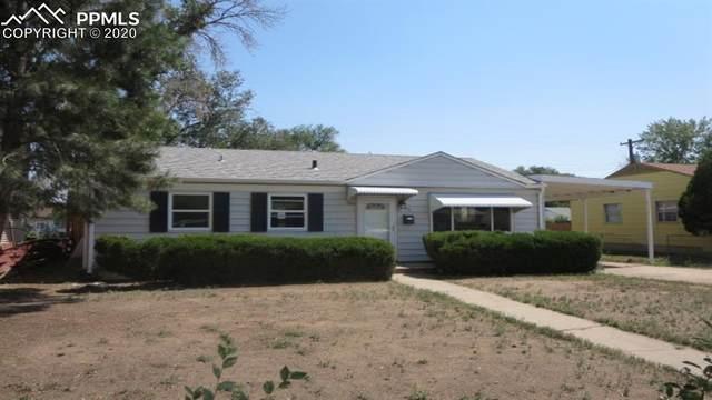 1917 S Institute Avenue, Colorado Springs, CO 80905 (#4697300) :: Finch & Gable Real Estate Co.