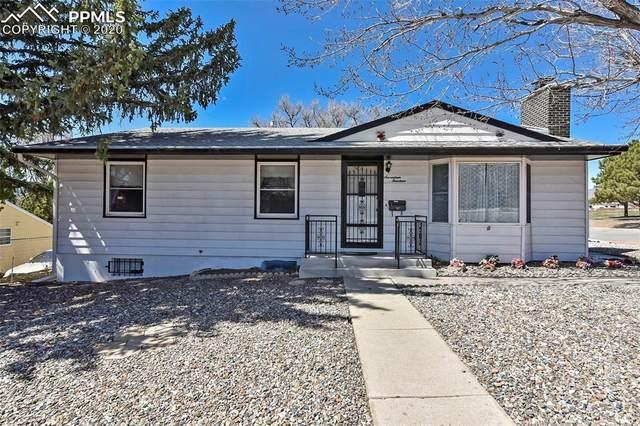 1714 Northview Drive, Colorado Springs, CO 80909 (#4699101) :: 8z Real Estate