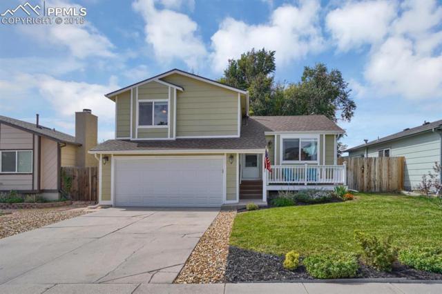 2650 Fredricksburg Drive, Colorado Springs, CO 80922 (#4700045) :: The Peak Properties Group