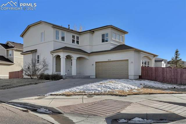 7415 Village Meadows Drive, Fountain, CO 80817 (#4700405) :: Action Team Realty