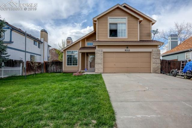 9312 Daystar Terrace, Colorado Springs, CO 80925 (#4702090) :: The Hunstiger Team