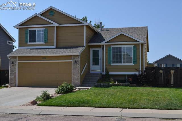 1070 Clogger Lane, Fountain, CO 80817 (#4702609) :: The Artisan Group at Keller Williams Premier Realty