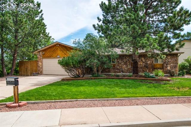 6235 Turret Drive, Colorado Springs, CO 80918 (#4702892) :: Fisk Team, RE/MAX Properties, Inc.