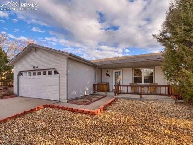 4534 Harwood Road, Colorado Springs, CO 80916 (#4702965) :: Venterra Real Estate LLC