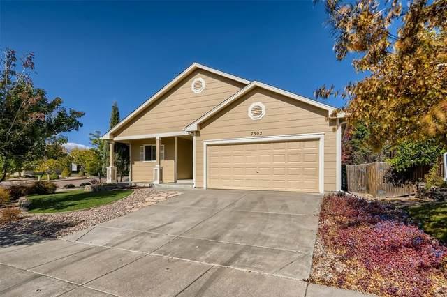 7302 Flathead Lake Drive, Colorado Springs, CO 80923 (#4704853) :: 8z Real Estate