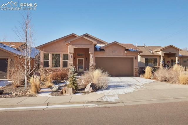 1286 Ethereal Circle, Colorado Springs, CO 80904 (#4706569) :: The Hunstiger Team