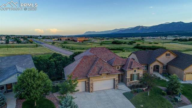 16609 Curled Oak Drive, Monument, CO 80132 (#4707762) :: 8z Real Estate