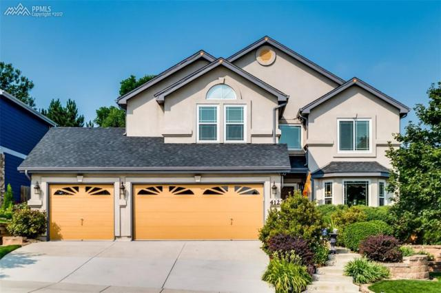 4127 Cherryvale Drive, Colorado Springs, CO 80918 (#4711289) :: 8z Real Estate