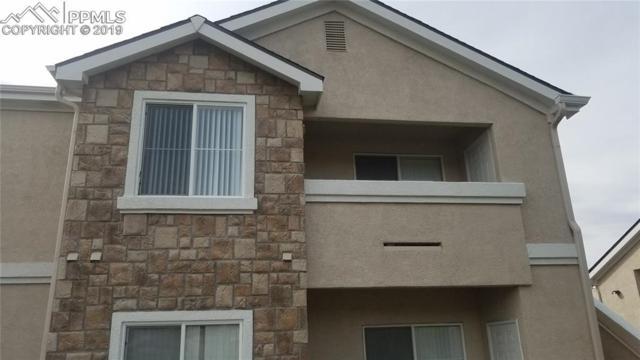 3610 Strawberry Field Grove F, Colorado Springs, CO 80906 (#4711398) :: Venterra Real Estate LLC