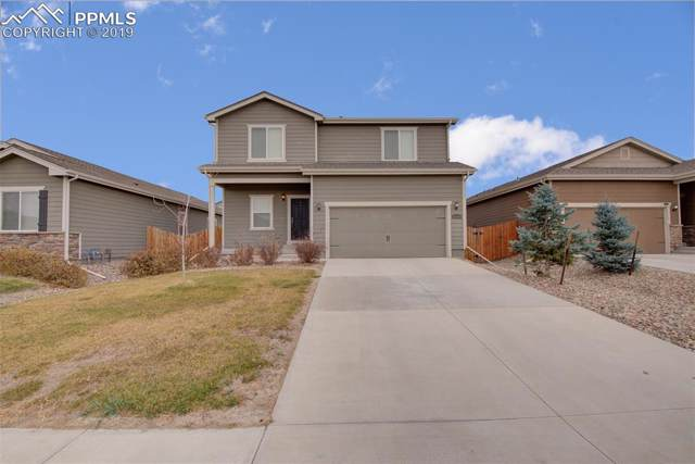 10180 Seawolf Drive, Colorado Springs, CO 80925 (#4712013) :: HomePopper
