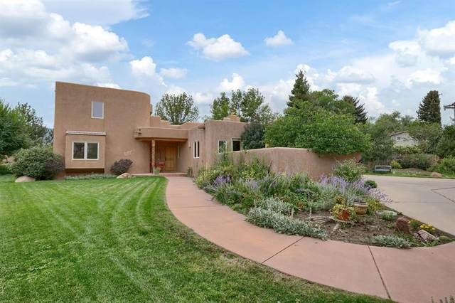 965 Oxford Lane, Colorado Springs, CO 80905 (#4713470) :: The Kibler Group