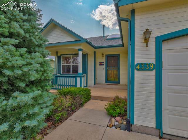 4339 Apache Plume Drive, Colorado Springs, CO 80920 (#4713684) :: Action Team Realty