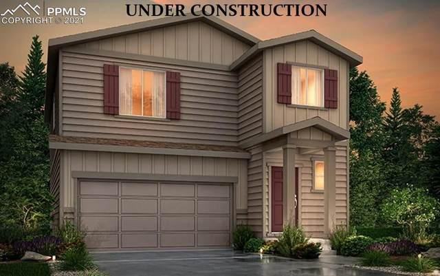 4697 High Springs Court, Colorado Springs, CO 80917 (#4717038) :: Dream Big Home Team | Keller Williams