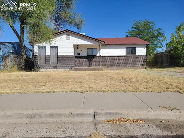 2816 4th Avenue, Pueblo, CO 81003 (#4717365) :: Symbio Denver