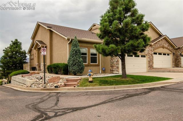 5834 Roy Heights, Colorado Springs, CO 80918 (#4717875) :: The Treasure Davis Team